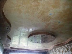 Декоративна мазилка graciello di calce San Marco